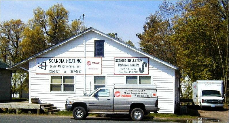 Scandia, MN  55073 Scandia Heating & Cooling for air conditioning repair in the Scandia, MN area