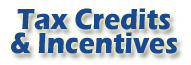 Recieve tax credits on your next furnace or air conditioning service from Scandia Heating and Air Conditioning in Forest Lake, MN