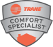 Get your Trane AC units service done in Scandia MN by Scandia Heating & Air Conditioning.